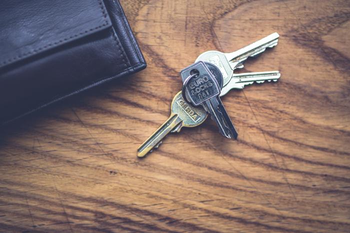 その他の鍵